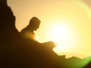Prayer | Taking Charge of Your Health & Wellbeing
