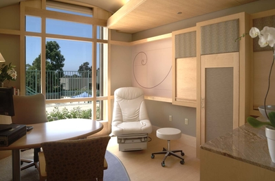 Scripps center for integrative medicine