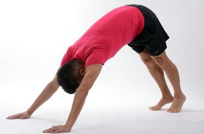 Add Flexibility And Balance Exercises Taking Charge Of